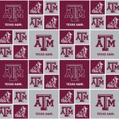 Texas A&M Boxes