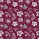 Texas A&M Tone-on-Tone