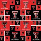 Texas Tech Boxes