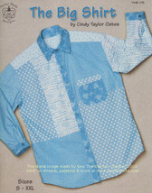 Taylor Made Designs - The Big Shirt #170