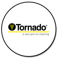 Tornado 01246 LOCKWASHER, #6 ZINC SPLIT