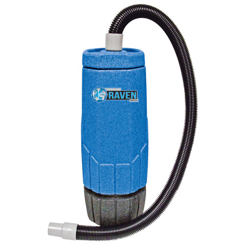 Sandia 6 Quart Backpack Vacuum