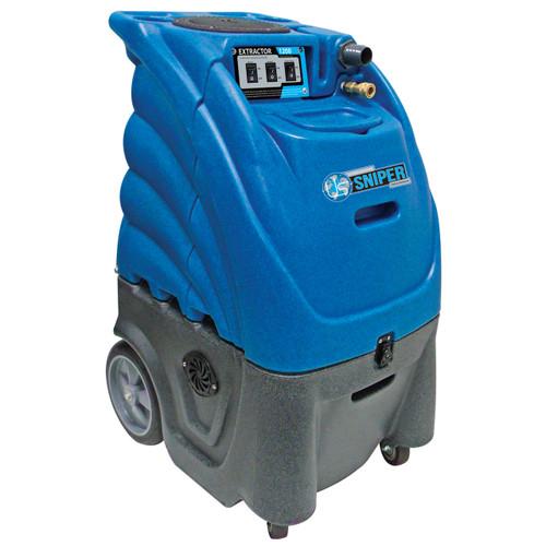 12 Gallon Hard Surface Extractor
