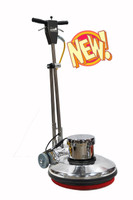 "TUNDRA 17"" Dual Speed Heavy Duty Floor Machine"