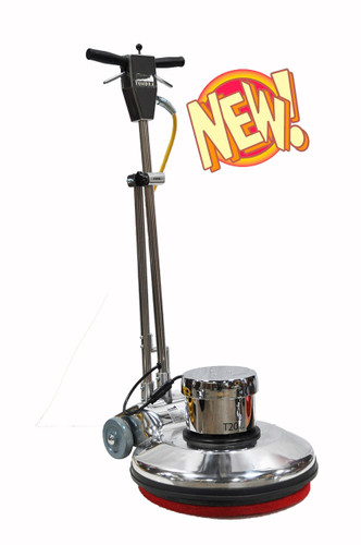 "TUNDRA 20"" Dual Speed Heavy Duty Floor Machine"