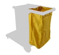 Zipper Bag Only (5 bushel) for B010017 Janitor Cart