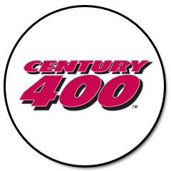 Century 400 86000380