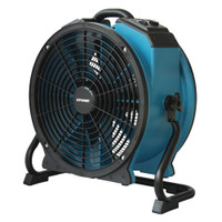 XPOWER X-47ATR Professional Sealed Motor Axial Fan