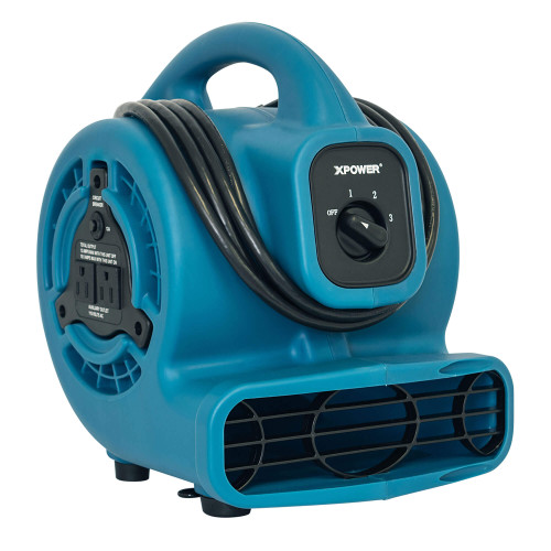 XPOWER P-80A Mini Air Mover