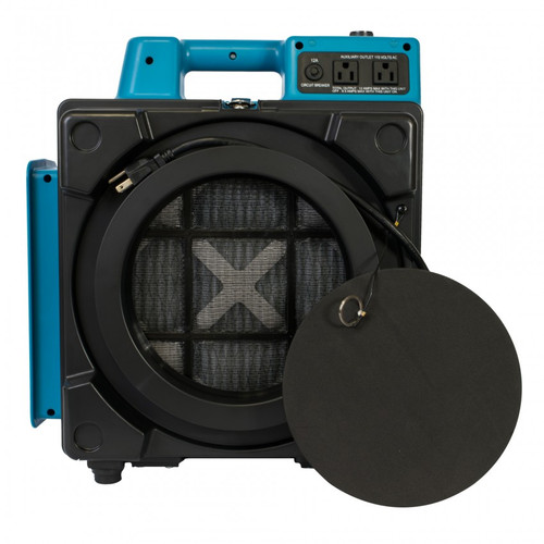Add a Product - XPOWER X-2480A Professional 3 Stage Filtration HEPA Purifier System, Air scrubber, Airbourne Cleane, Water Damage Restoration, Commercial Use