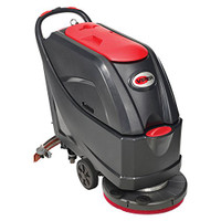 Viper 56384812 AS5160 Walk Behind Automatic Scrubber with 105 A/H AGM Batteries and 10 Amp Charger