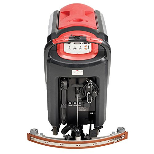 Viper Cleaning Equipment 56384815 AS5160T Walk Behind Automatic Scrubber with 105 A/H AGM Batteries and 10 Amp Charger