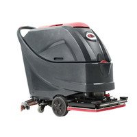 Viper automatic floor scrubber AS5160TO 56394138 traction drive wet battery