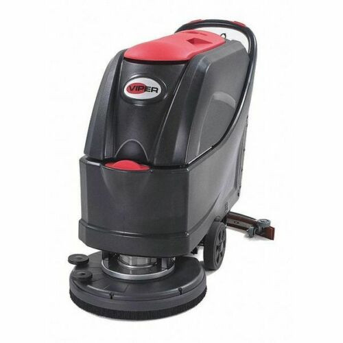 Viper Automatic Floor Scrubber AS5160TO 56394139 traction drive agm battery