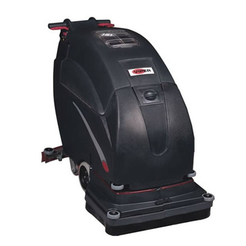 Viper Automatic floor Scrubber FANG26T-215 Fang Series Traction Drive