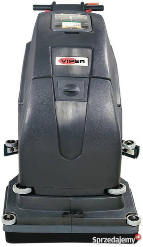 Viper Automatic Floor Scrubber FANG28T Fang Series Traction Drive