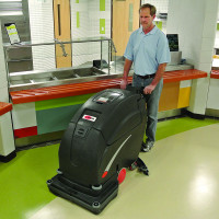 Viper Automatic Floor Scrubber FANG28T-215 Fang Series floor scrubber