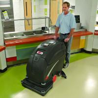 Viper Automatic Floor Scrubber FANG28T-215 Fang Series floor scrubber