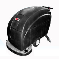 Viper Walk-Behind Automatic Floor Scrubber FANG32T-EU 32 SCRUBBER Fang Series floor scrubber AGM Batteries, self Charger