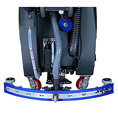 """Viper Floor Scrubber 56385073 AS530R 20"""" Ride On Scrubber with Pad Driver and Brush (140 Ah Wet Batteries)"""
