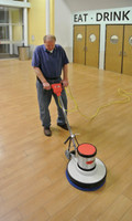 Viper Cleaning Equipment VN2015 Venom Series Dual Speed  Floor Buffer, Floor  polisher