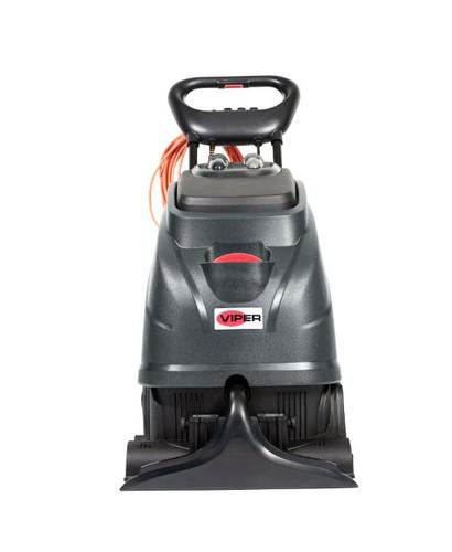 Viper carpet extractor CEX410 self contained 50000545 9 gallon 16 inch 120 psi GW