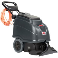 Viper carpet extractor CEX410 self contained 50000545 9 gallon 16 inch 120 psi GW