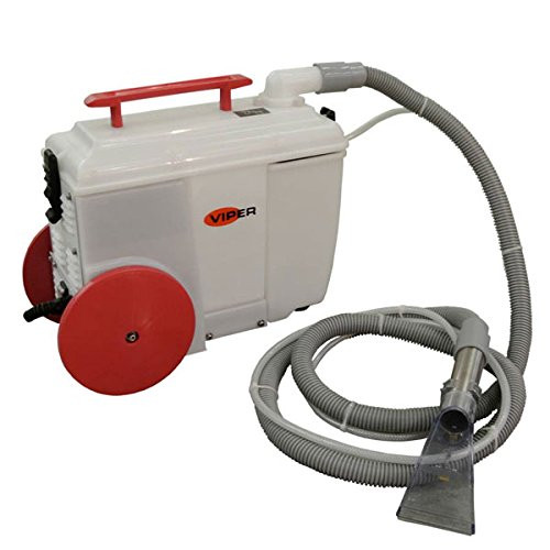 Viper Cleaning Equipment WOLF130 Wolf Series Portable Carpet Spotter