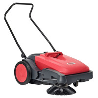 Viper PS480 Manual Walk Behind Sweeper