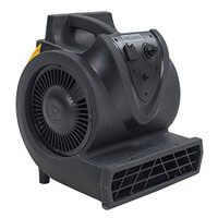 Viper 50000390 AM2400D Air Mover,3 Motor Speeds Air mover