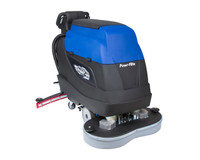 Powr-Flite Phantom Traction-Drive Scrubber 32""