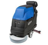Powr-flite Phantom Traction-Drive Scrubber 20
