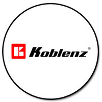 Koblenz B0011RRSNS - Genuine Koblenz Scrubbing Pads - 2 Pads and 2 Plastic Retainers (colors vary)