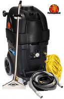 Powr-Flite BlackMax Carpet Extractor PFX1385MAX2