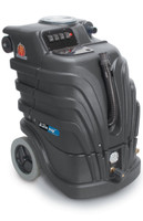 Powr-Flite BlackMax Carpet Extractor PFX1085MAX with Perfect Heat,10 Gallon 500 PSI