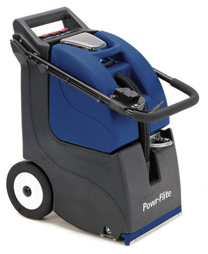 Powr-Flite PFX3S Carpet Extractor 3 Gallon Self-Contained