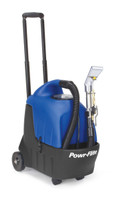 Powr-Flite PS35 Portable Carpet Spotter 3.5 Gallon