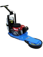 Aztec Edgewinder Floor Stripper