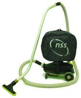 NSS M-1 Pig Vacuum