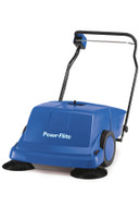 "Powr-flite PS900BC Battery Sweeper Self-Propelled 36"" (PS900BC)"