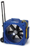 Powr-flite F6 Downdraft Dryer / Air Mover