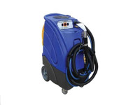 Mosquito 12A1203H carpet extractor auto detail upholstery cleaner 12 gallon canister with heater hand tool kit 3 stage vac motor 120psi- FREE SHIPPING (Mosquito 12A-1203H)
