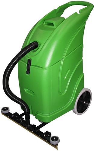 """Wet/Dry Complete (16-Gallon Machine w/ Cloth Bag, Extension Cord, Hose, 27"""" Squeegee Assembly w/ 2 Blades & Five Piece Tool Kit)"""