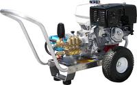 PRESSURE-PRO EAGLE SERIES GAS ENGINE GEAR DRIVE- EG4040HCP - FREE SHIPPING (Pressure-Pro EG4040HCP)