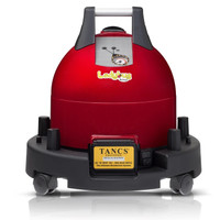 Ladybug® 2300 Steam Vapor System virus and becteria killer