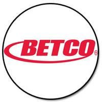 "Betco EP1134400 - Assembly Brush Drive Shaft, 6.25"" L"