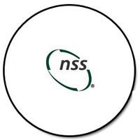 "NSS 0893261 - GASKET, 3.5"" FLOAT DISC"