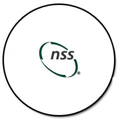 "NSS 0893261 - GASKET, 3.5"" FLOAT DISC"