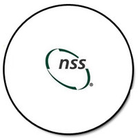"""NSS 8391699 - EFORCE 26"""" SQUEEGEE ASSEMBLY"""