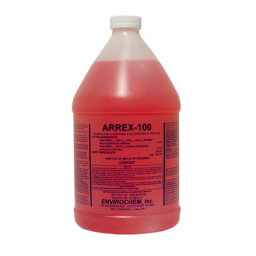 Arrex 100 Disinfectant